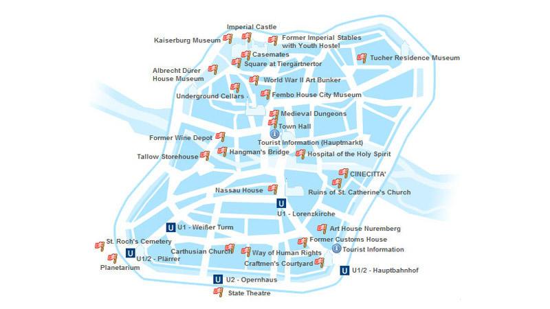 Discover Nuremberg