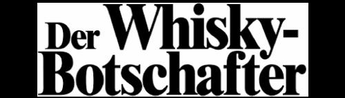 Logo Whisky Botschafter