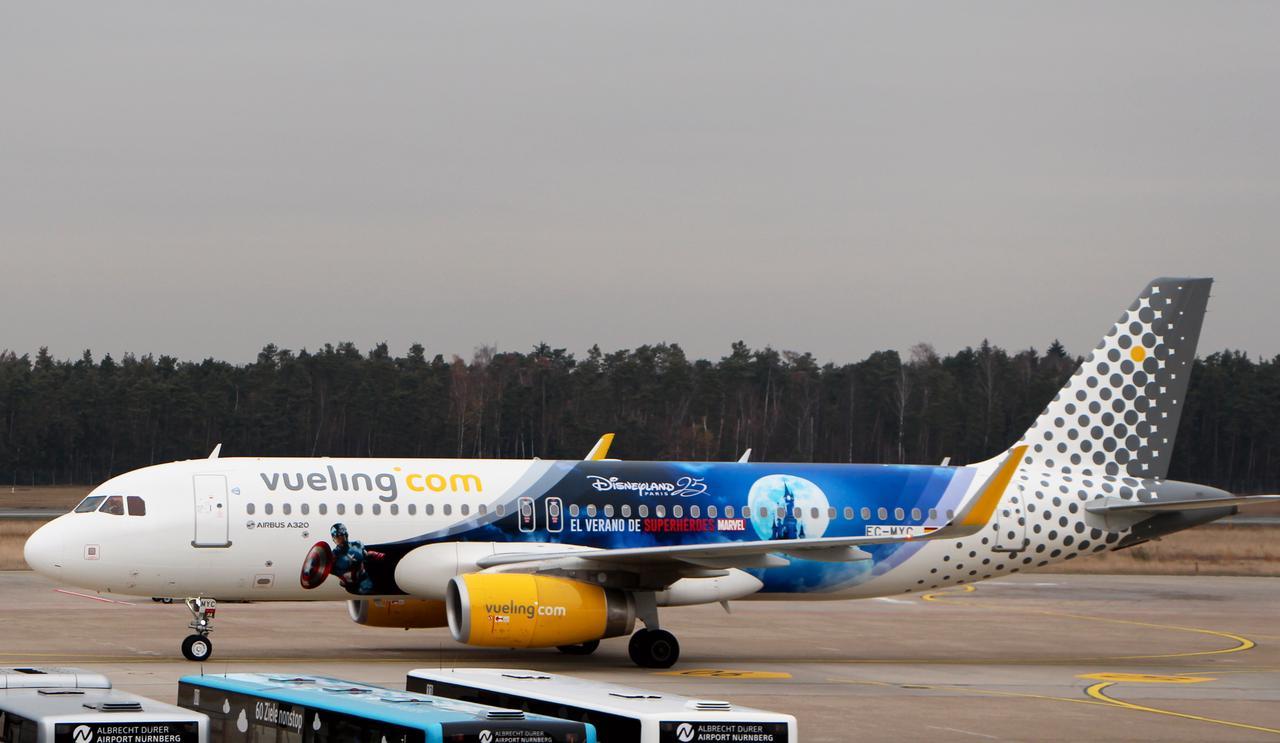 Modell: Airbus A320, Jahr: 2019