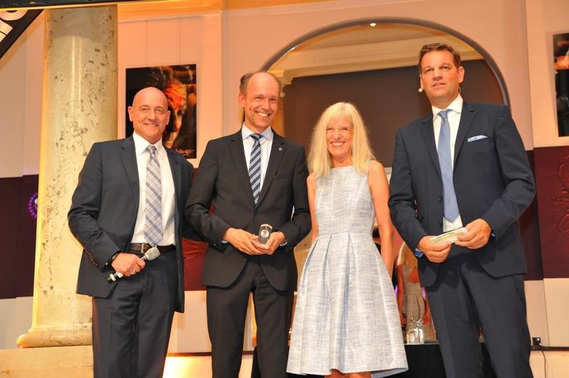 Business Traveller Awards 2018