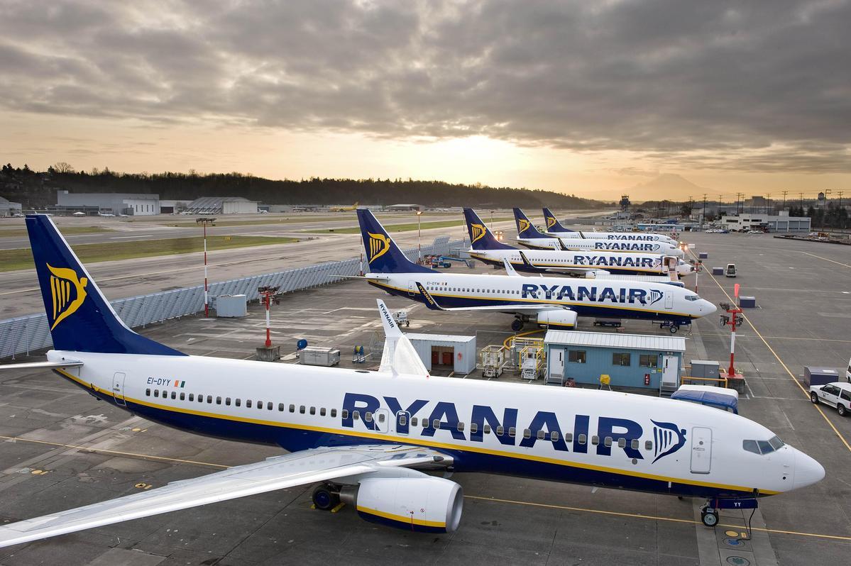 Günstige Ryanair Ziele Ab Nürnberg
