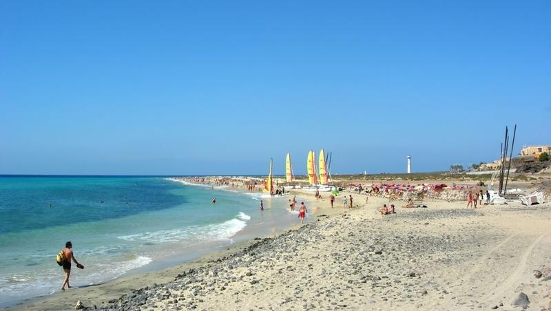 Fuerteventura cut