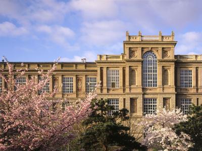 Düsseldorfs Kunstakademie