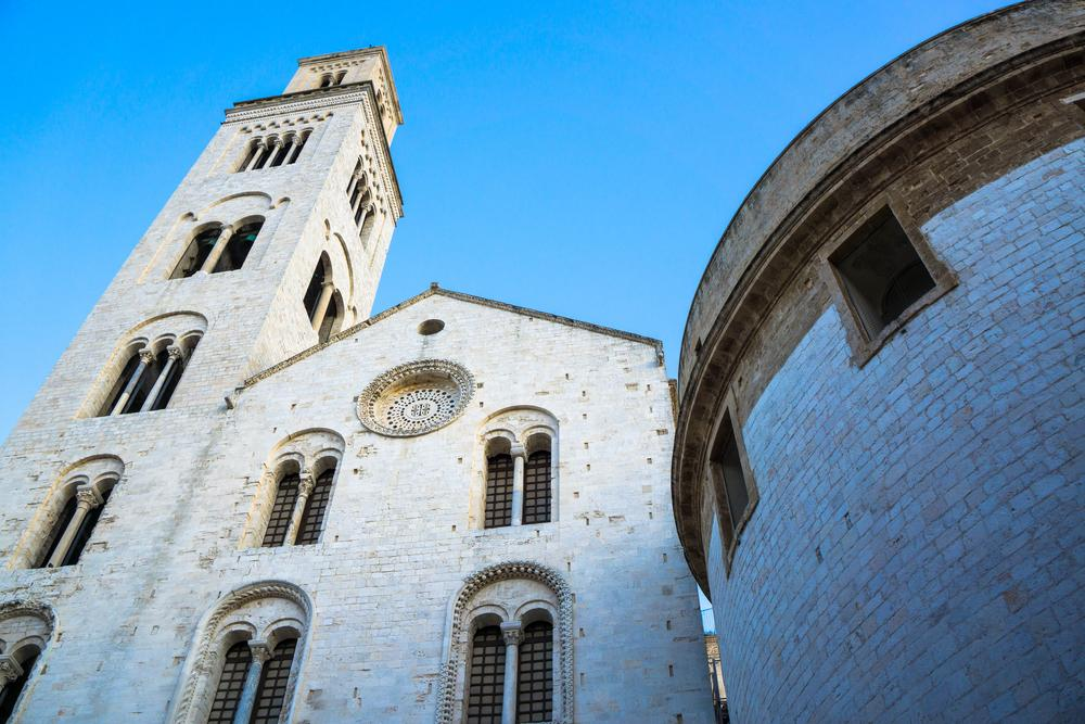 Kathedrale San Sabino in Bari