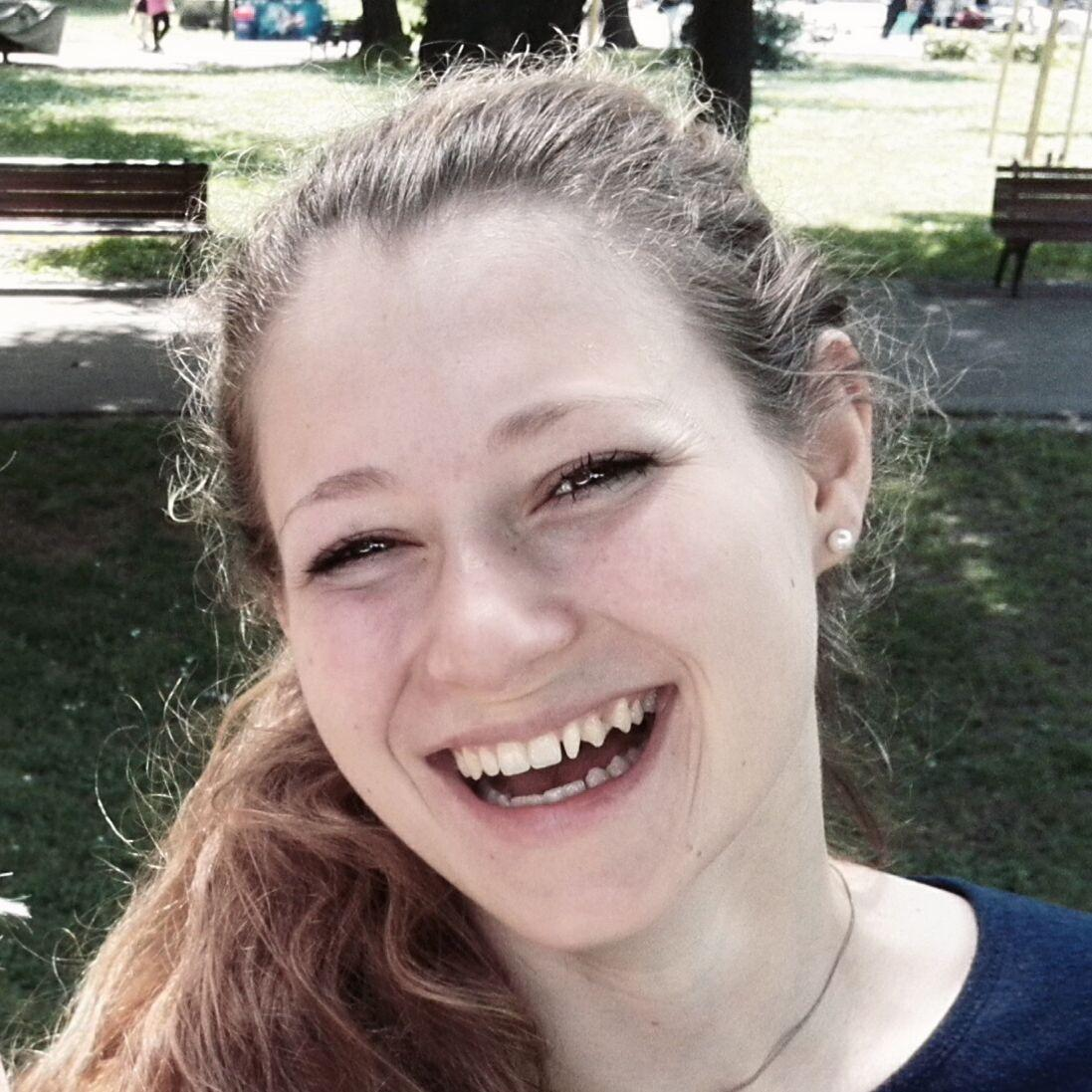Antonia Neumeier