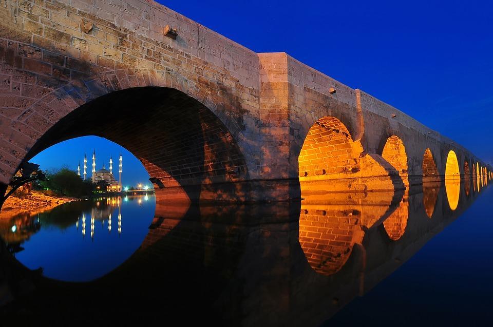 Taşköprü-Brücke in Adana