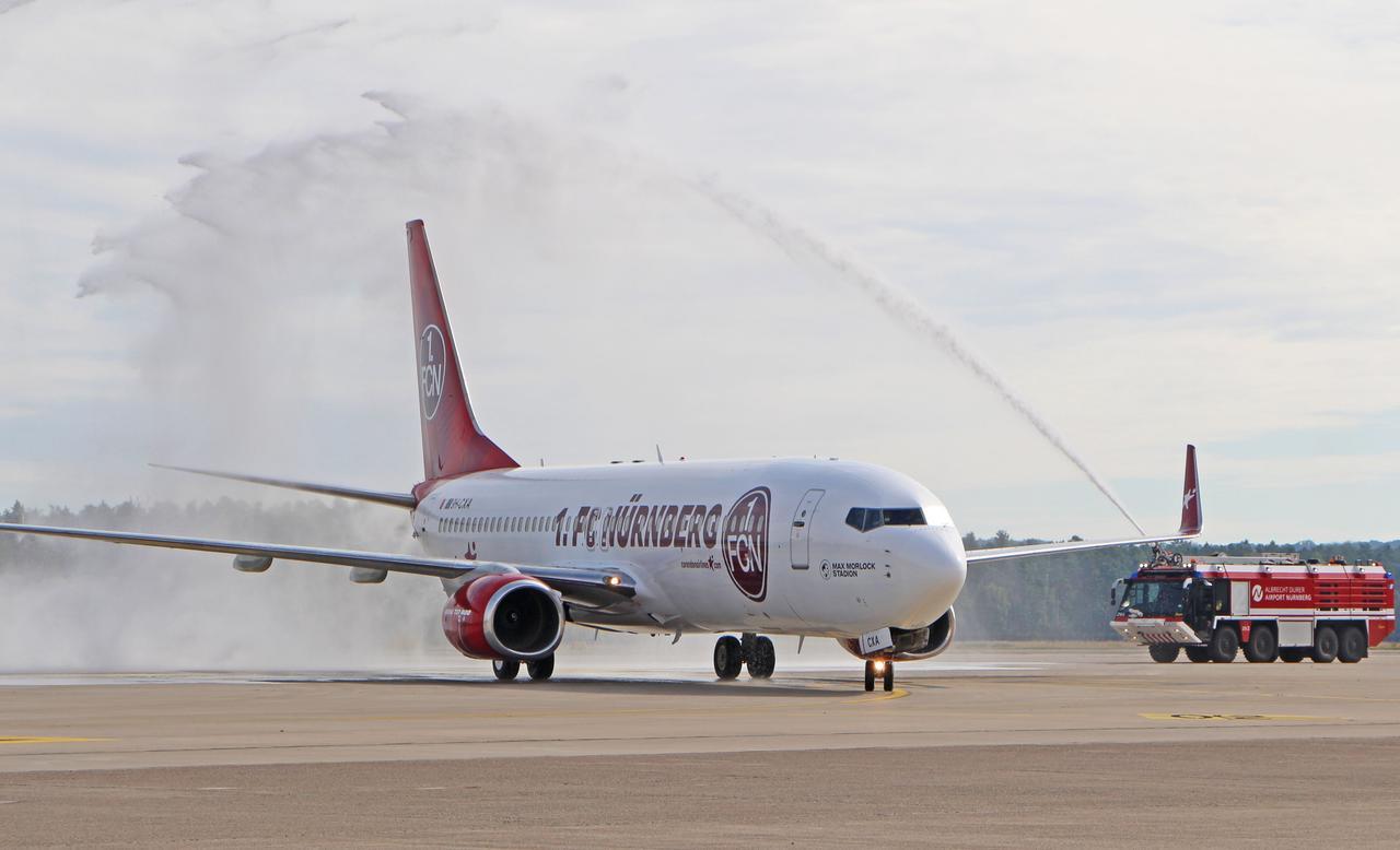 Modell: Boeing 737, Jahr: 2020