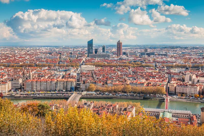 Lyon shutterstock 528916945