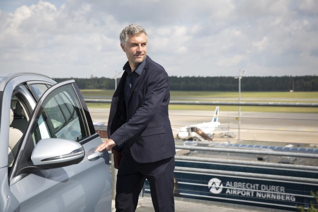 autovermietung flughafen nurnberg