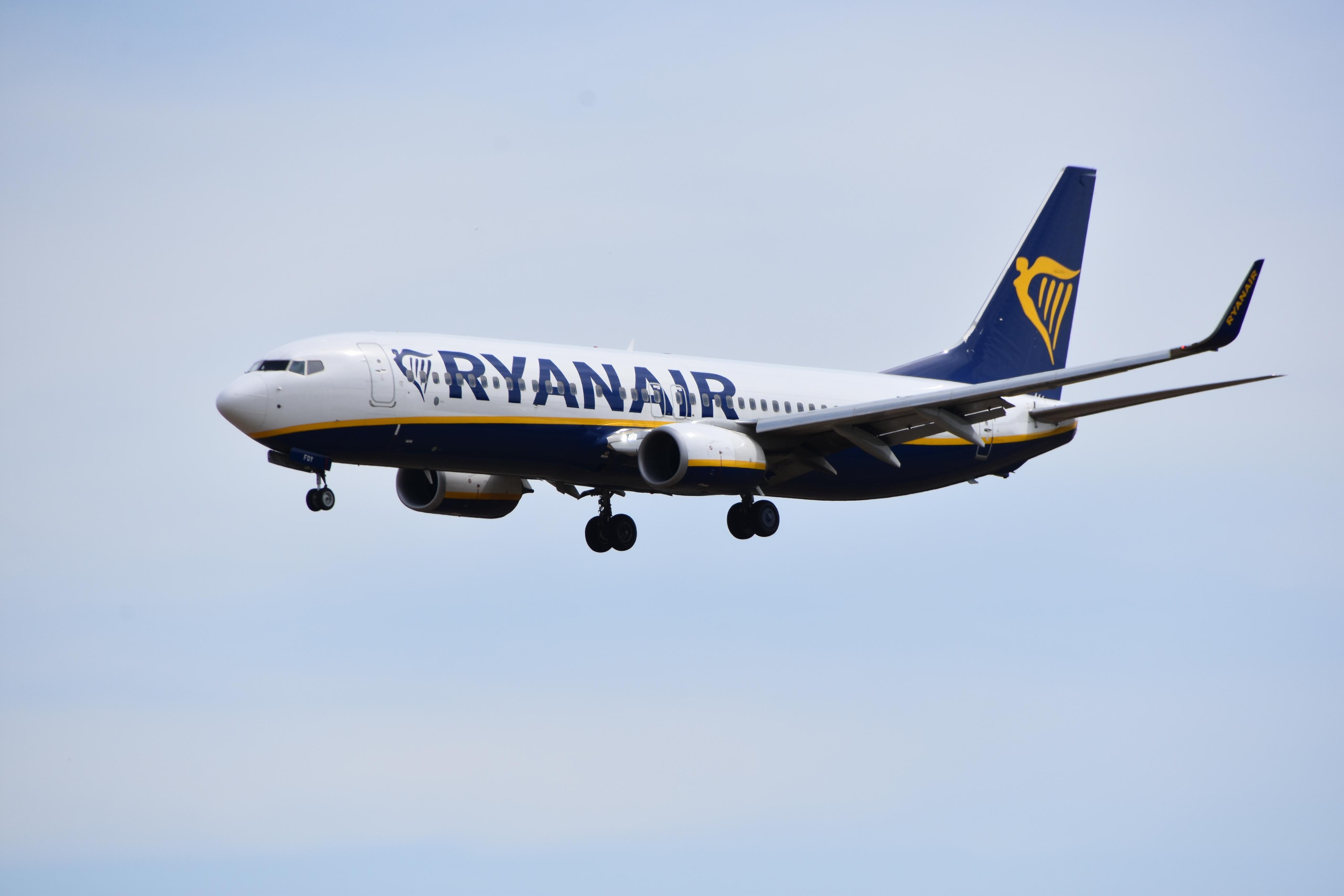 Für Sparfüchse Mega Sale Bei Ryanair