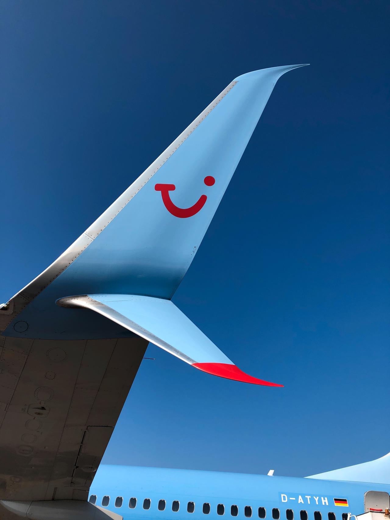 TUI fly fliegt ab Nürnberg auf die griechische Insel Kreta.
