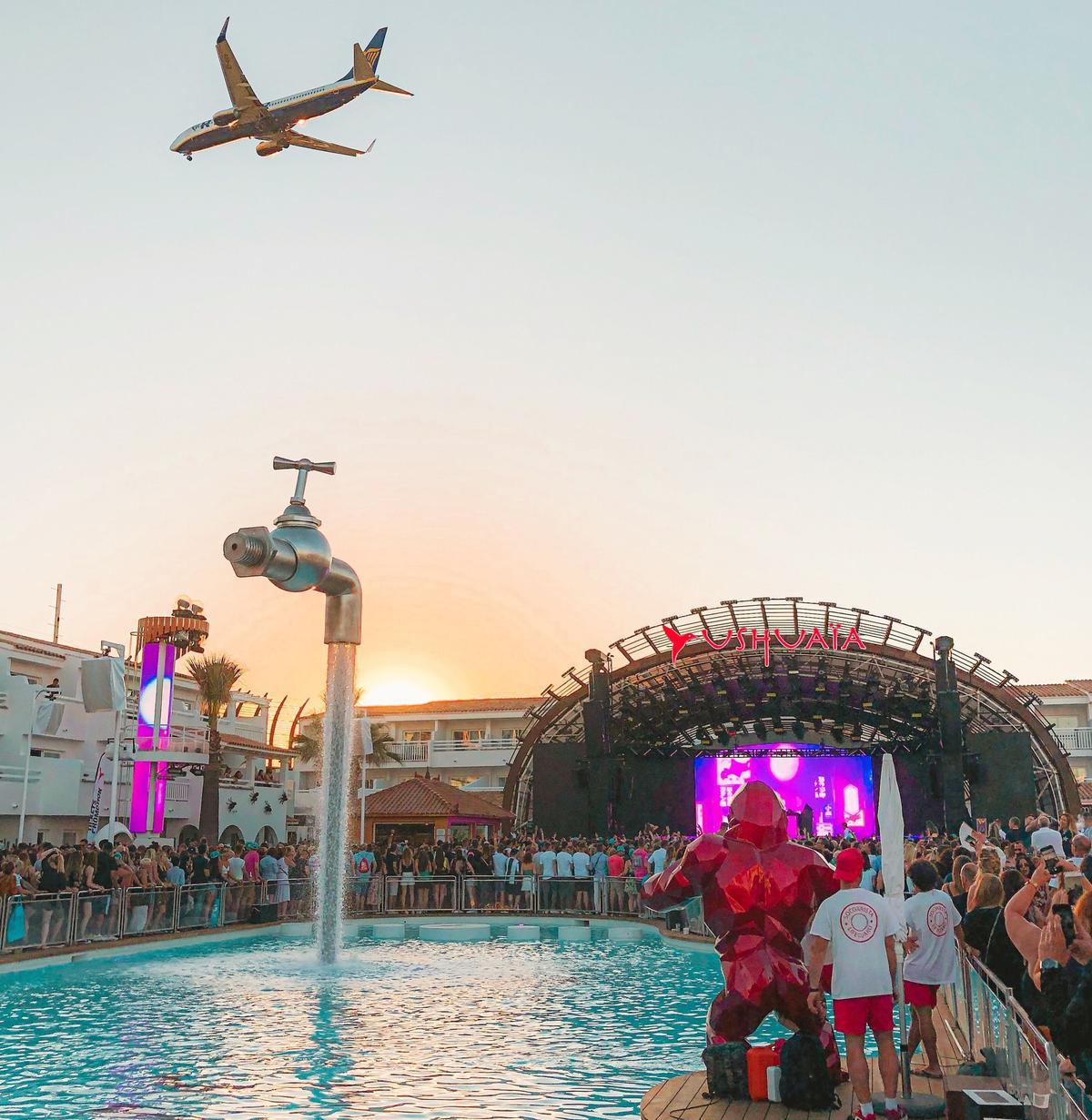 Amnesia Ibiza Eintritt