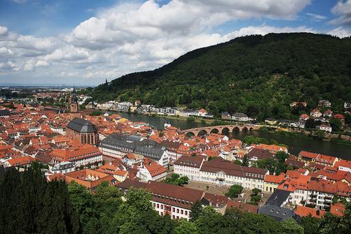 Heidelberg_Königstuhl