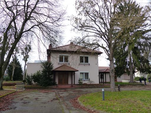 Generalsvilla Campbell Barracks