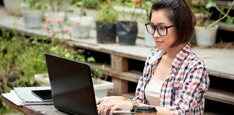 Prodigy Finance application process and dashboard