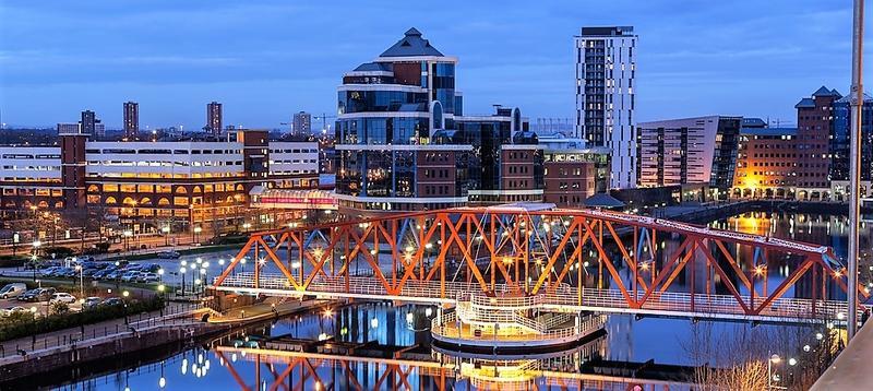 Prodigy Finance Alliance Manchester Business spotlight