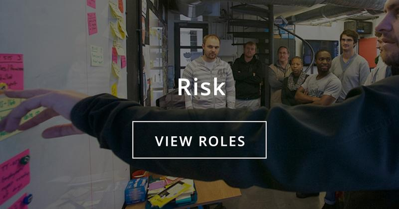 Risk Careers