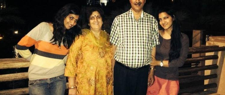 Sudhir raina parent prodigy finance borrower