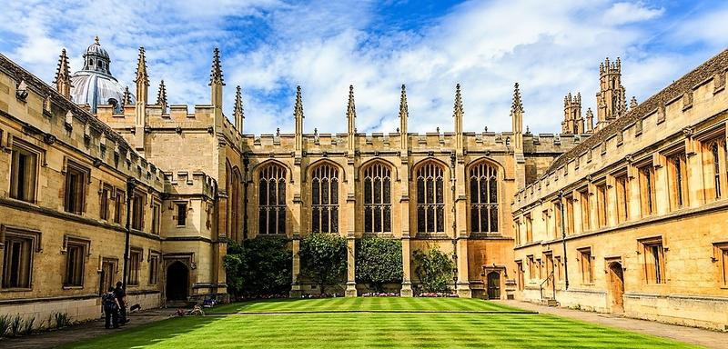 Prodigy Finance spotlight on Oxford Said Business School