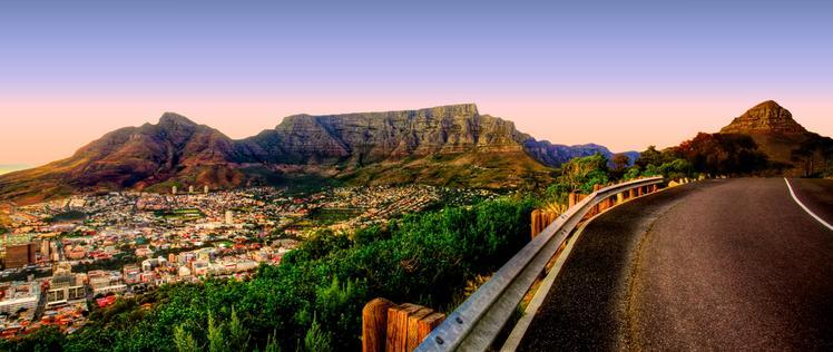 Inaugural hackathon in south africa