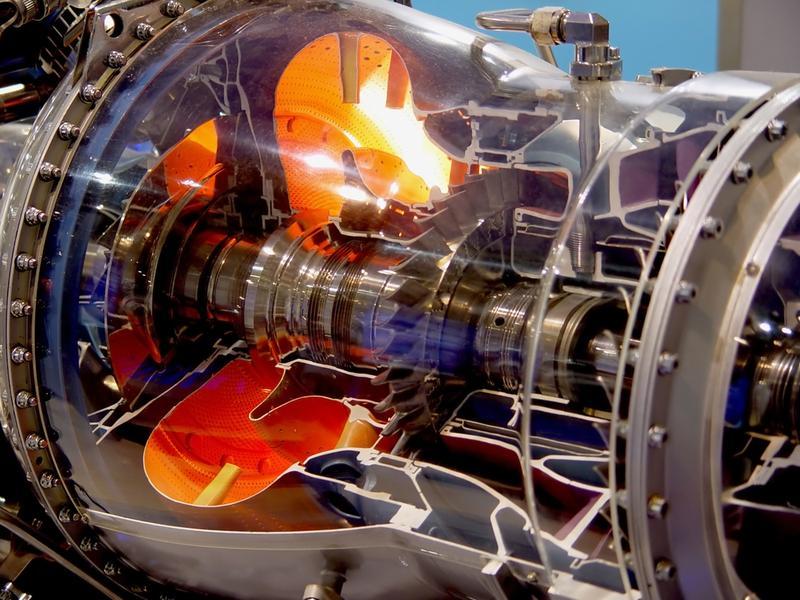 Engineering: Aerospace and Aeronautics Focus