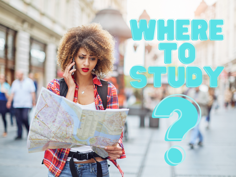 Where should I study abroad