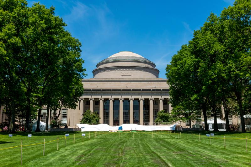 Interested in studying at MIT