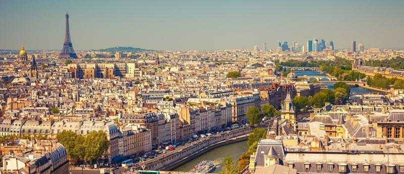 HEC Paris school spotlight