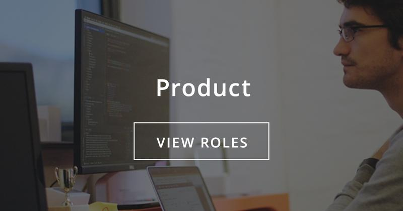 Product Careers