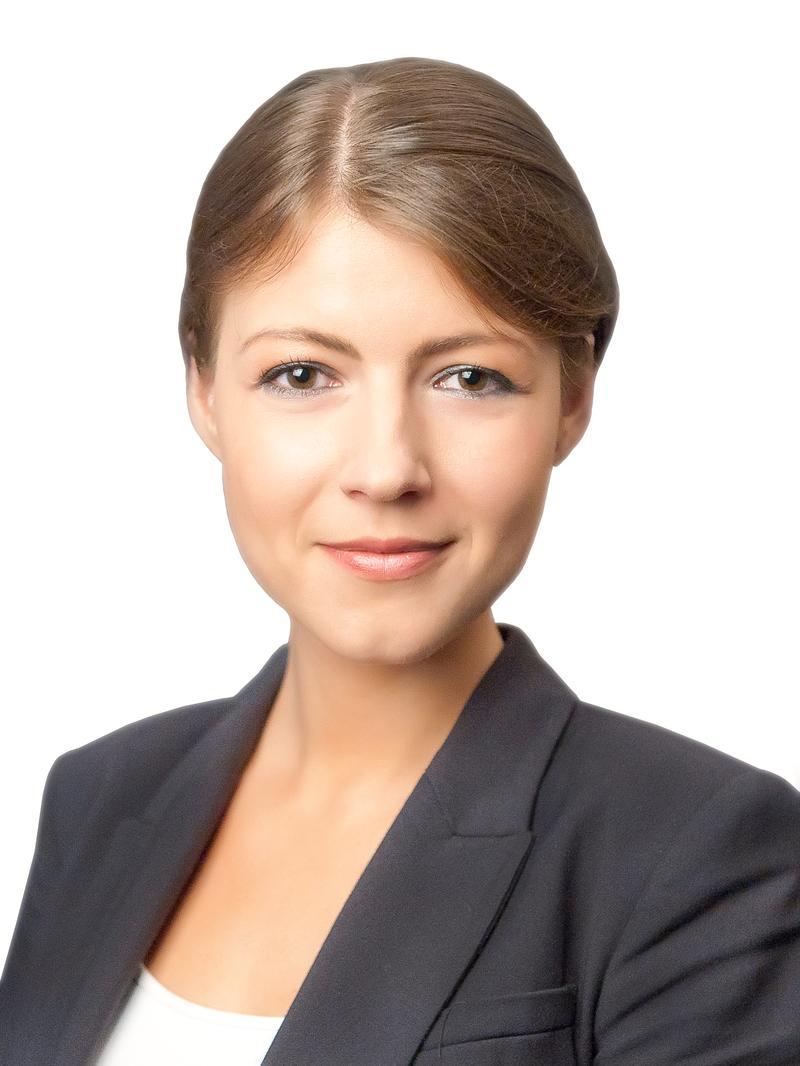 Marina Chumakova Prodigy Finance scholarship recipient