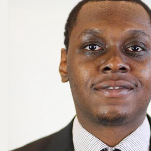 Ikechukwu Dimobi2018 scholarship recipient