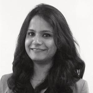 Prodigy Finance scholarship recipient Kaushiki Dutta
