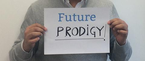 Future prodigy