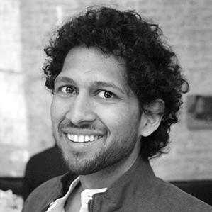 Prodigy Finance scholarship recipient Jason Noronha