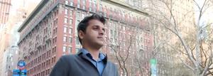 Jaydeep discusses Prodigy Finance scholarship