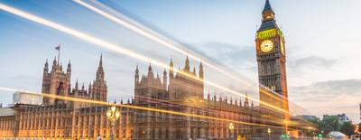 Prodigy attends the westminster higher education forum