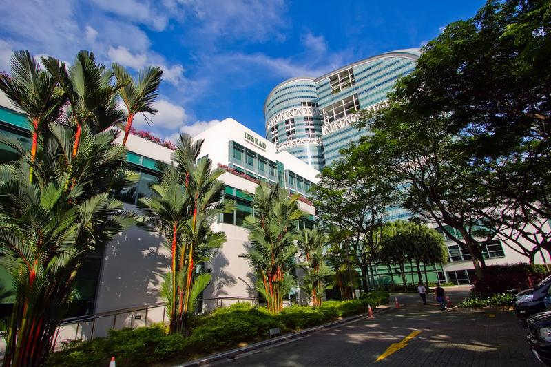 INSEAD Singapore