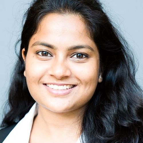 Deeksha Yennam 2018 scholarship recipient