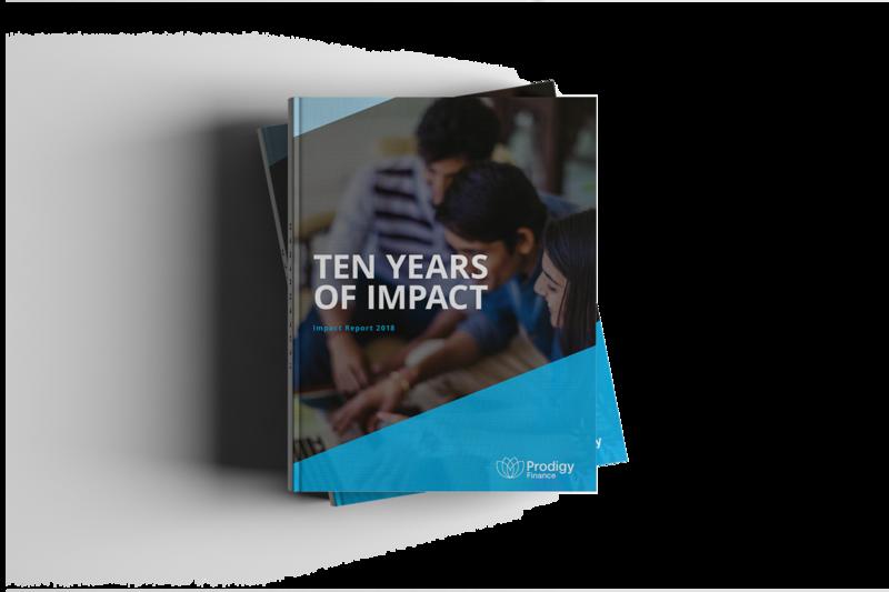 Prodigy Finance Impact Report