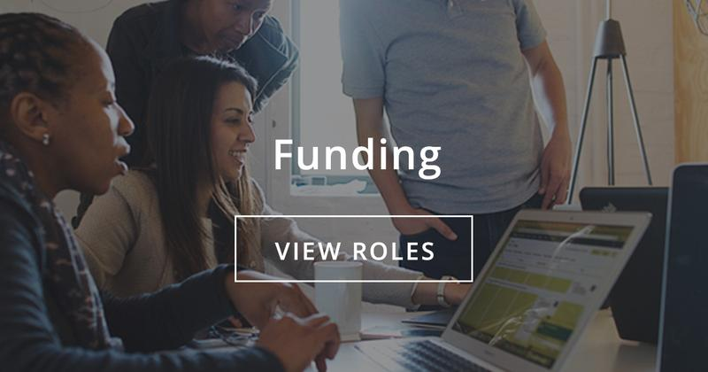 Funding Careers