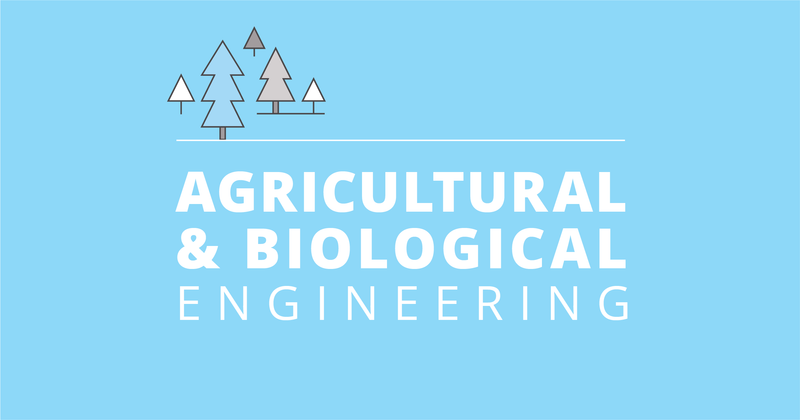 Engineering: Biological and Agricultural Focus