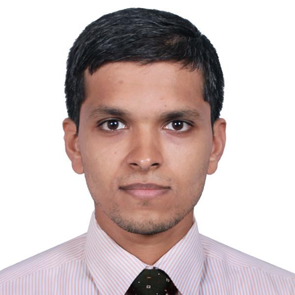 Sudeep Narsipur Prodigy Finance scholarship awardee