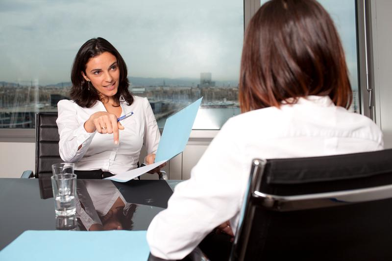 The questions you should ask at an MBA interview
