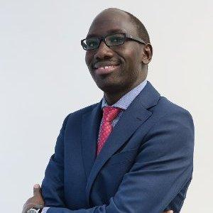 Prodigy Finance borrower and MBA Dan Edoma