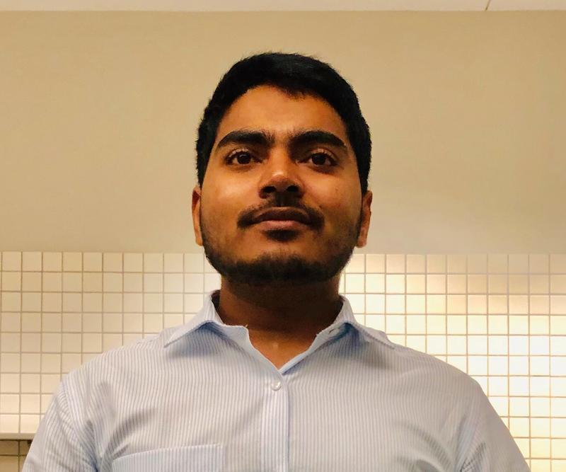 Chandu Prodigy Finance Customer and MS Engineering student