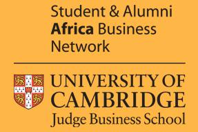 africa business network logo