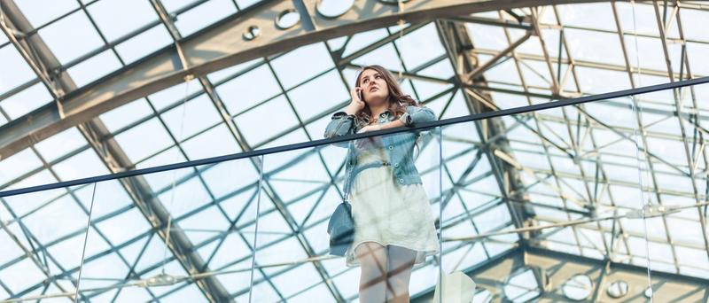 INSEAD the importance of an MBA for women in tech