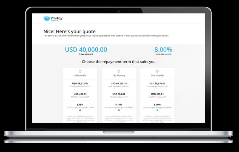Refinance how it works