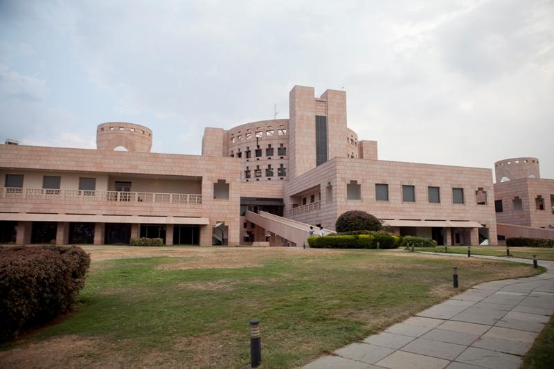 Indian School of Business Hyderabad Campus