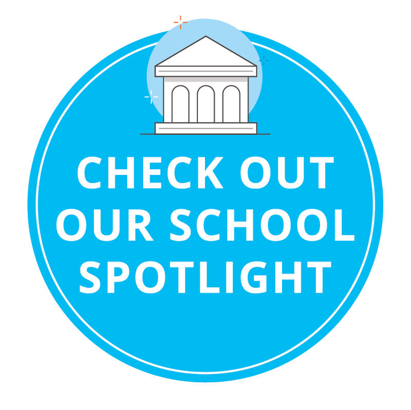 Check out our school spotlight